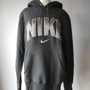 Like New Nike Hoodie Size Medium